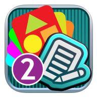 Deze app werd ontworpen voor leerkrachten, therapeuten en logopedisten. Hij bevat de volledige versies van 15 spellen. (Deze app bevat belangrijke activiteiten die helpen bij de ontwikkeling van de cognitieve-, taal- en                                                         visuele perceptie- vaardigheden, evenals de fijne                                                                 motoriek bij kinderen van 2,5 tot 7 jaar oud.
