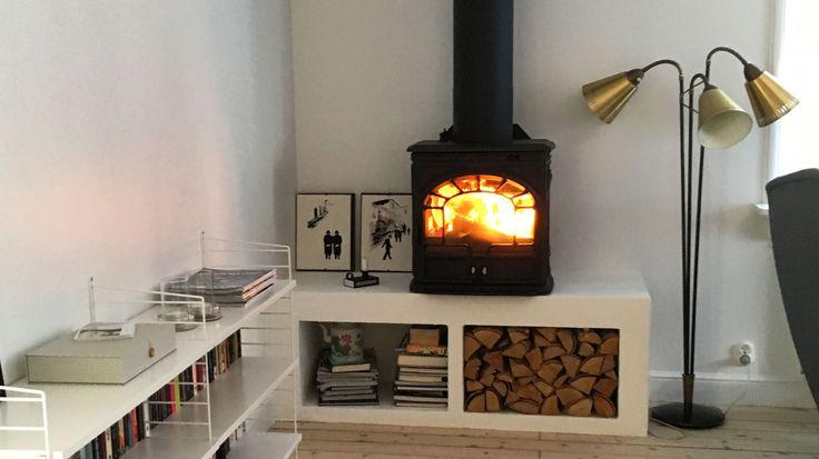 Till att börja med så är frågan om man ska använda kaminen för att värma upp huset eller bara för trivsel, kanske låta den fungera i bara ett rum. Om det bara är för att man tycker om att kunna elda lite och njuta av situationen så kanske braskaminen inte behöver vara så stor. Ska den å andra sidan användas till att värma upp flera rum i hemmet så kan man behöva en annorlunda modell med större kapacitet.