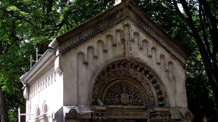 Stare Powązki cemetery