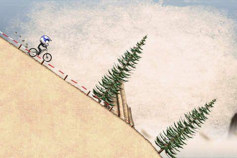 MrAppson - Stickman Downhill