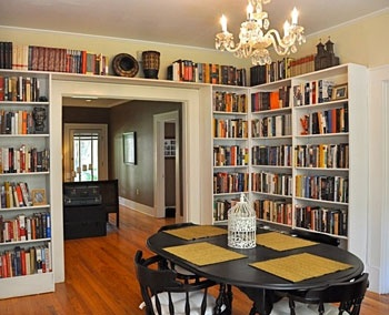 85 Best Dining Room Library Images On Pinterest