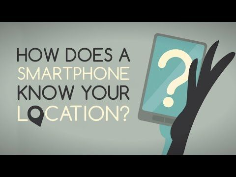 How does your smartphone know your location? - Wilton L. Virgo   TED-Ed - The importance of atomic clocks.