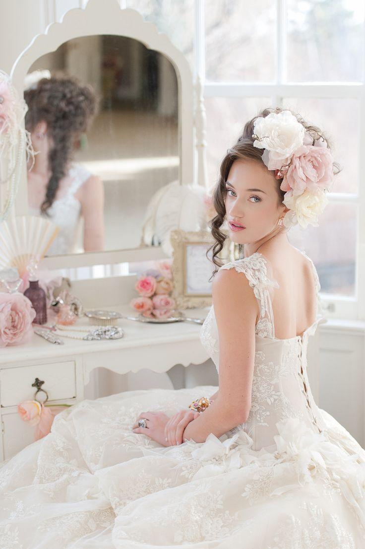 the charm of ana rosa ladies .. X ღɱɧღ ||