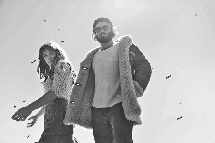 ANGUS & JULIA STONE – Snow (Official Video)