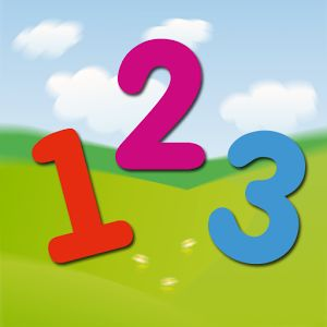 """Mathematics and the numbers for children"" will help your child: - Very quick and easy learn to count to 10. - Learn mental arithmetic - Learn numbers - their designation, writing and names Count animals with the children, remember and draw the numbers, play games. #Android #kids #children #education  #apps"