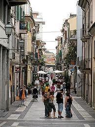 Pescara. Italy