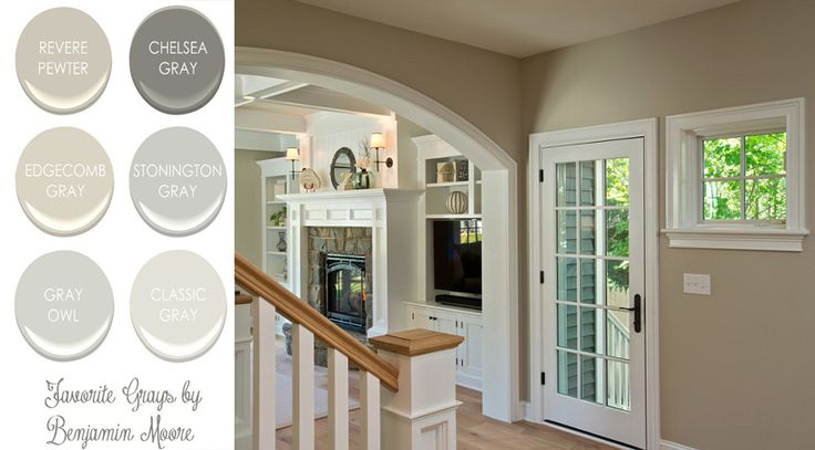 1000 Ideas About Revere Pewter On Pinterest Benjamin Moore Paint Colors And Sherwin William
