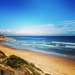 Port Noarlunga South to Moana walk | 24 Adelaide Walks That Will Take Your Breath Away. #Adelaide #Nature #MustToDo
