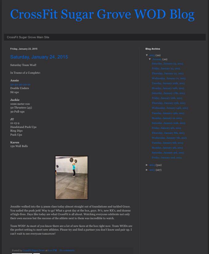 115 best i wanna wod wod blog images on pinterest blog crossfit 12415 team wod malvernweather Gallery