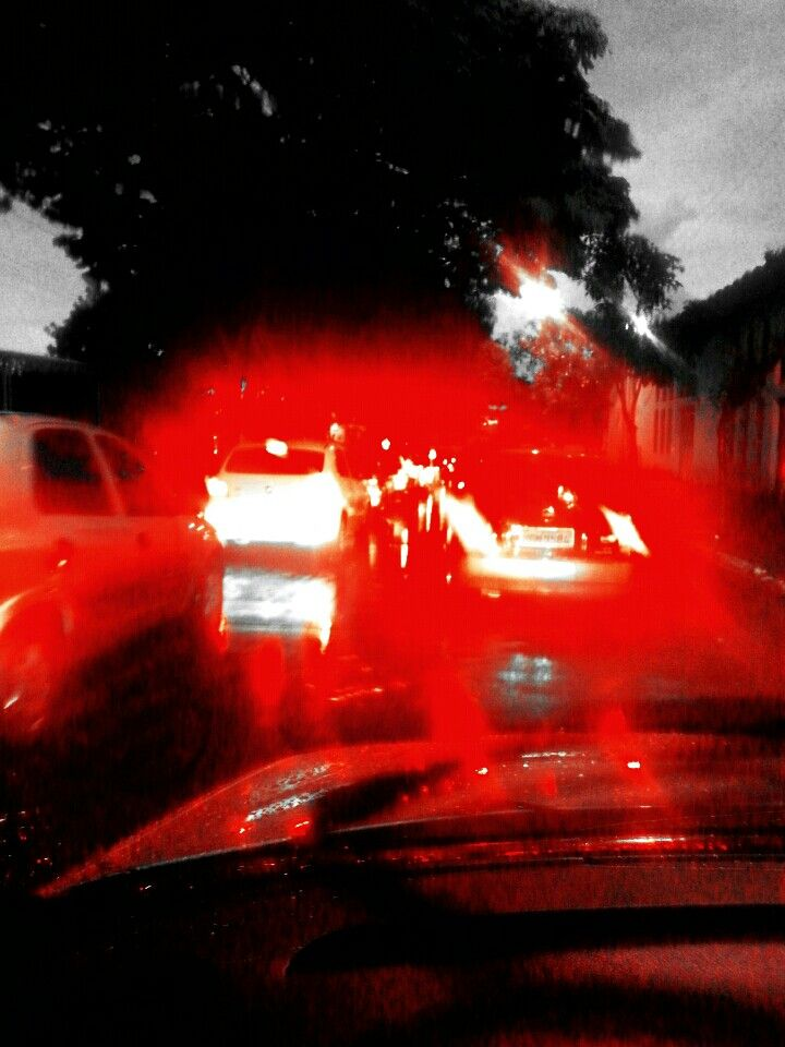 Redlight #goiâniarain