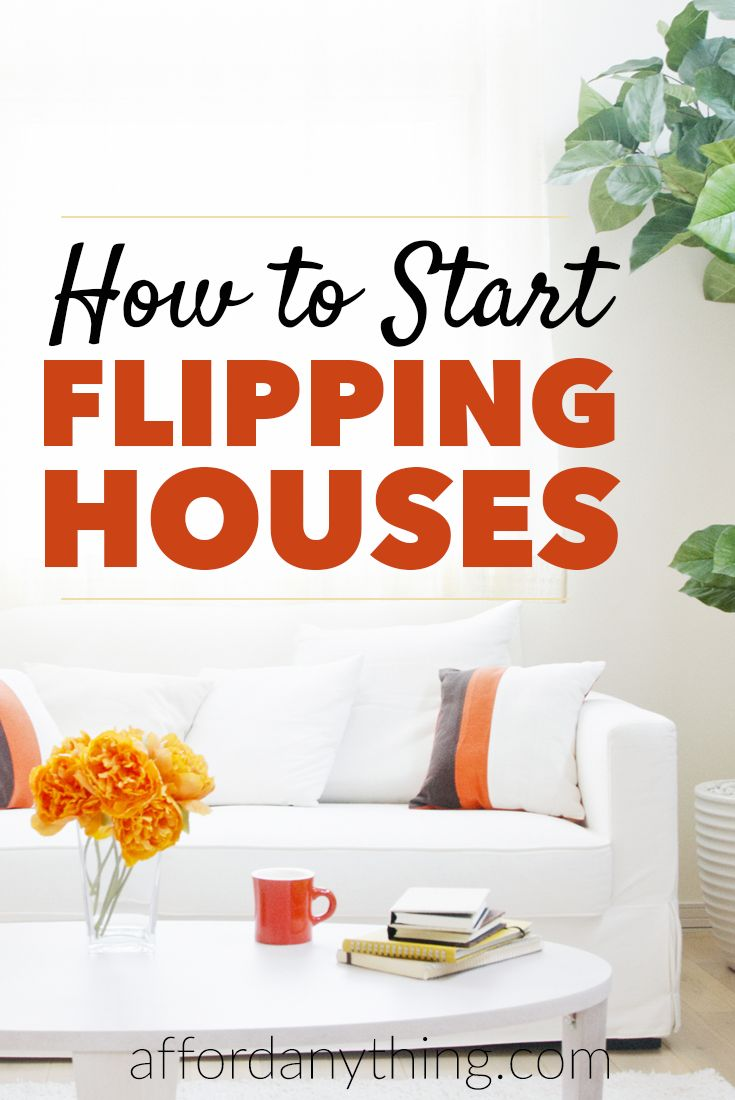 Learning how to flip houses can be tricky, and it's not something I personally do, which is why I invited my successful flipper friend Luis to the blog to spill his strategy. He shares his wins and losses from flipping houses here.