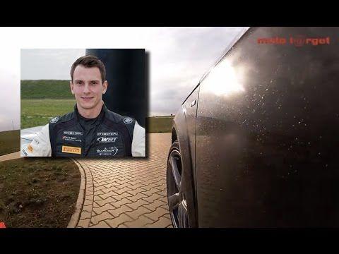 Ale jazda z Mateuszem Lisowskim - YouTube