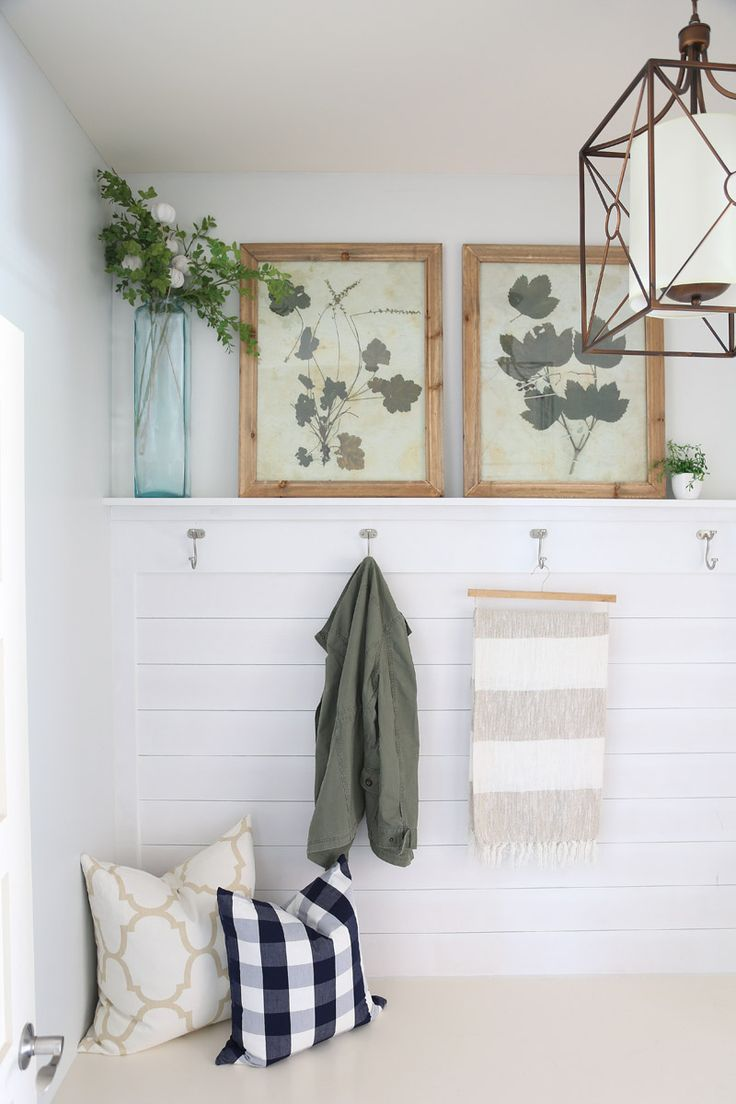 1000  images about hallway decorating and entryway ideas on ...