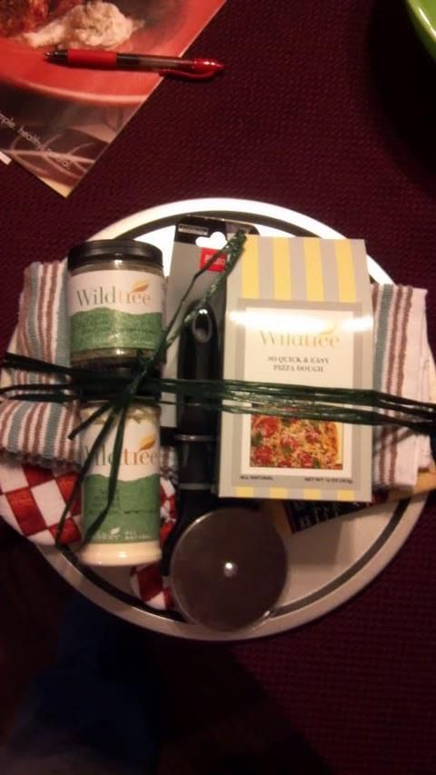 Wildtree gift sets! This is super cute. I love gift set ideas!!!!