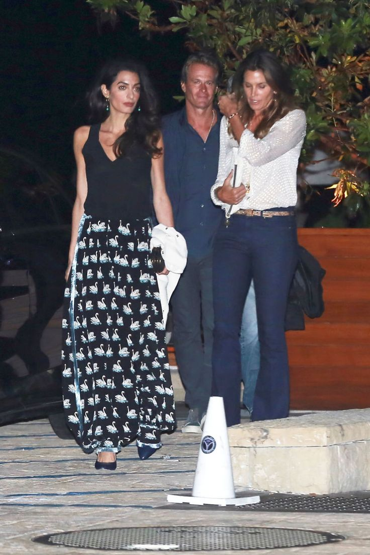 656 Best Style Amal Clooney Images On Pinterest George
