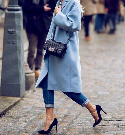 Marinière, Jean, Boots... - Tendances de Mode