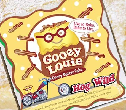 Gooey Louie — The Place for Gooey Butter Cake