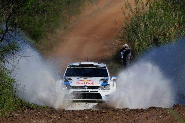 Cars - WRC - Rallye du Portugal : Ogier en totale maîtrise !  - http://lesvoitures.fr/classement-wrc-rallye-du-portugal-2014/