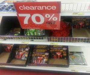 Target After Halloween Clearance Deals!
