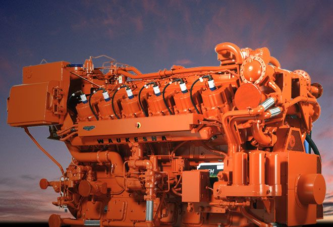 Cat | Oil and Gas Solutions and Applications | Caterpillar