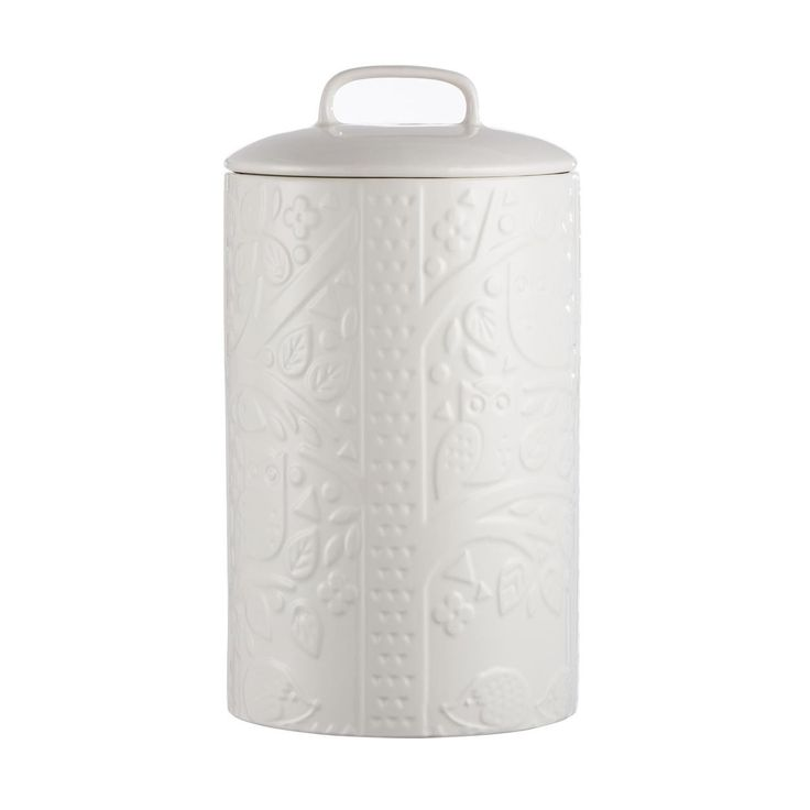 Mason Cash In the Forest Storage Jar (128 oz) - Marmalade Mercantile