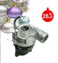 Merry Christmas - K04-015 Turbo Audi A4 A6 Quattro & VW Passat 1.8T Turbocharger Sale 28%off