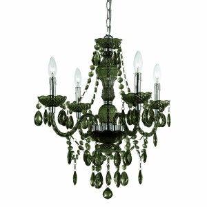 16 best black chandelier images on pinterest chandelier lighting nebraska furniture mart af lighting naples mini chandelier in black mozeypictures Gallery