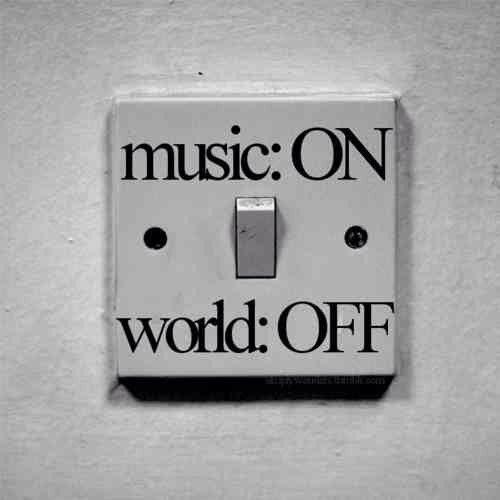 #BelieveinMusic