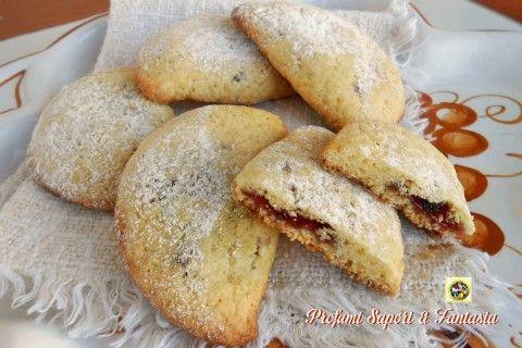 Ravioli dolci romagnoli ricetta semplice