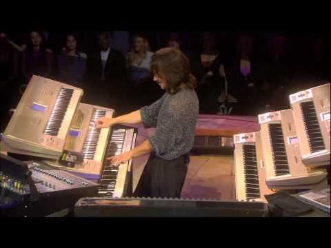Yanni Live! The Concert Event 2006