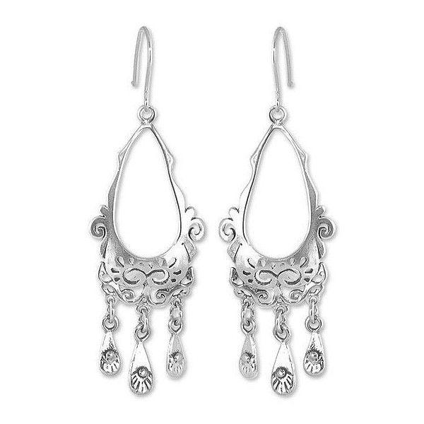 21 best Chandelier earrings images on Pinterest | Chandelier ...