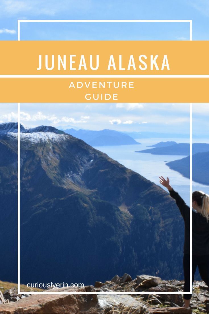 Click to discover the best adventures in Juneau, Alaska. From ice caves, hikes and helicopters there's something for everyone.