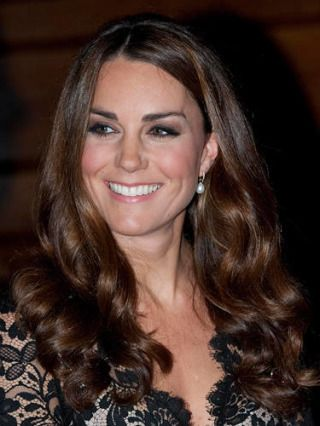 The Duchess reportedly received a bee venom facial before her wedding, done by beauty therapist Deborah Mitchell, that claims to be a needle-free shortcut to youthful, line-free skin.