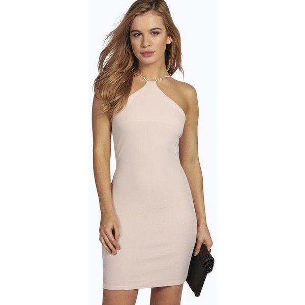 10  ideas about Nude Petite Dresses on Pinterest - Elle fanning ...