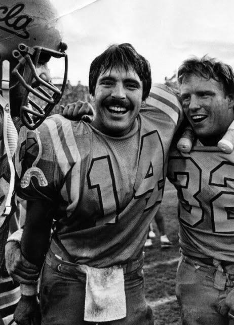 Tom Ramsey | UCLA Bruins | Pinterest