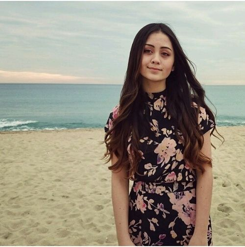 jasmine thompson Bild