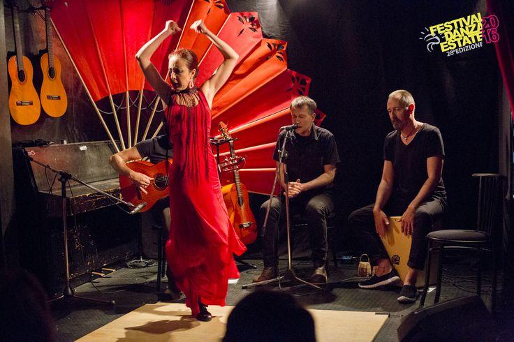 https://flic.kr/p/HAQG7q | Flamenco - 9 giugno 2016 - Festival Danza Estate | Foto di Gianfranco Rota