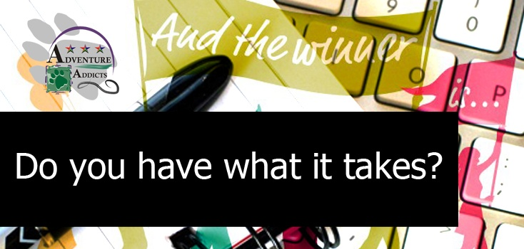 Listen to our new writing competiton ad on YouTube.     HAVE YOU ENTERED YET?   http://youtu.be/rMp9fxY0BkE
