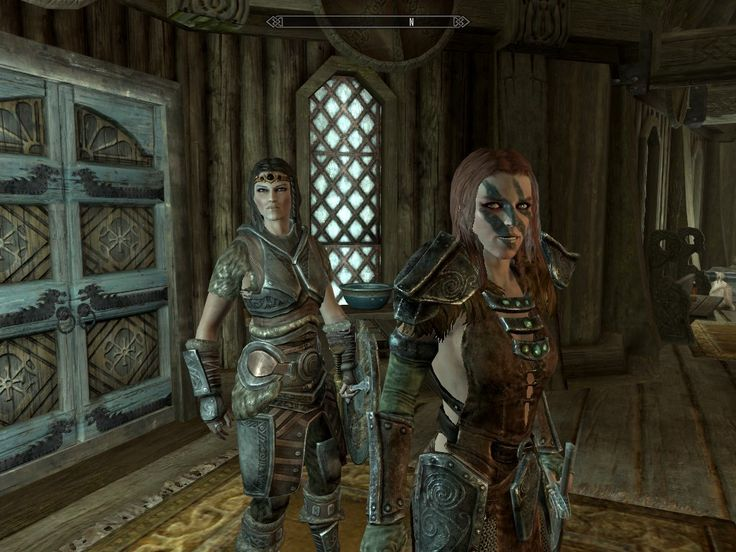 Can help Skyrim cosplay aela nude you will