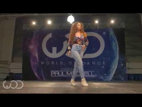 Best dance World of Dance episode.