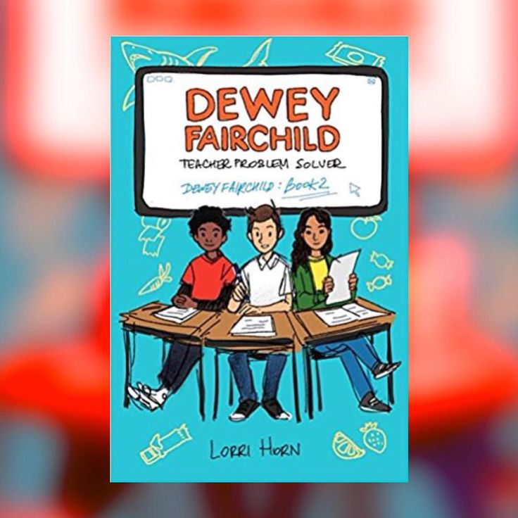 Sequel! Get ready, world, because Dewey, Serafina, and Colin are returning with Wolfie and Clara to solve more problems — this time, in the…