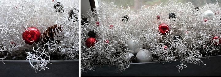 #idea #winterflower #christmasinhome