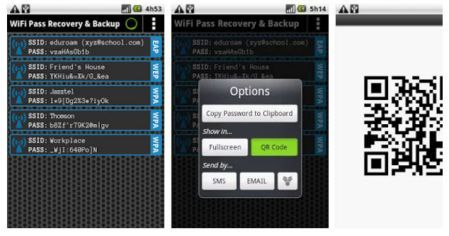 Download FREE WiFi Password Recovery apk free8
