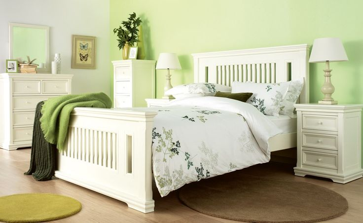 28 best images about forty winks on pinterest cross - Traditional white bedroom furniture ...