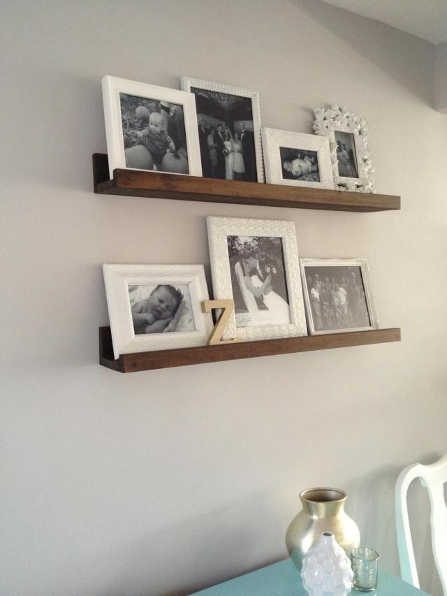 Wall Bookshelves 22