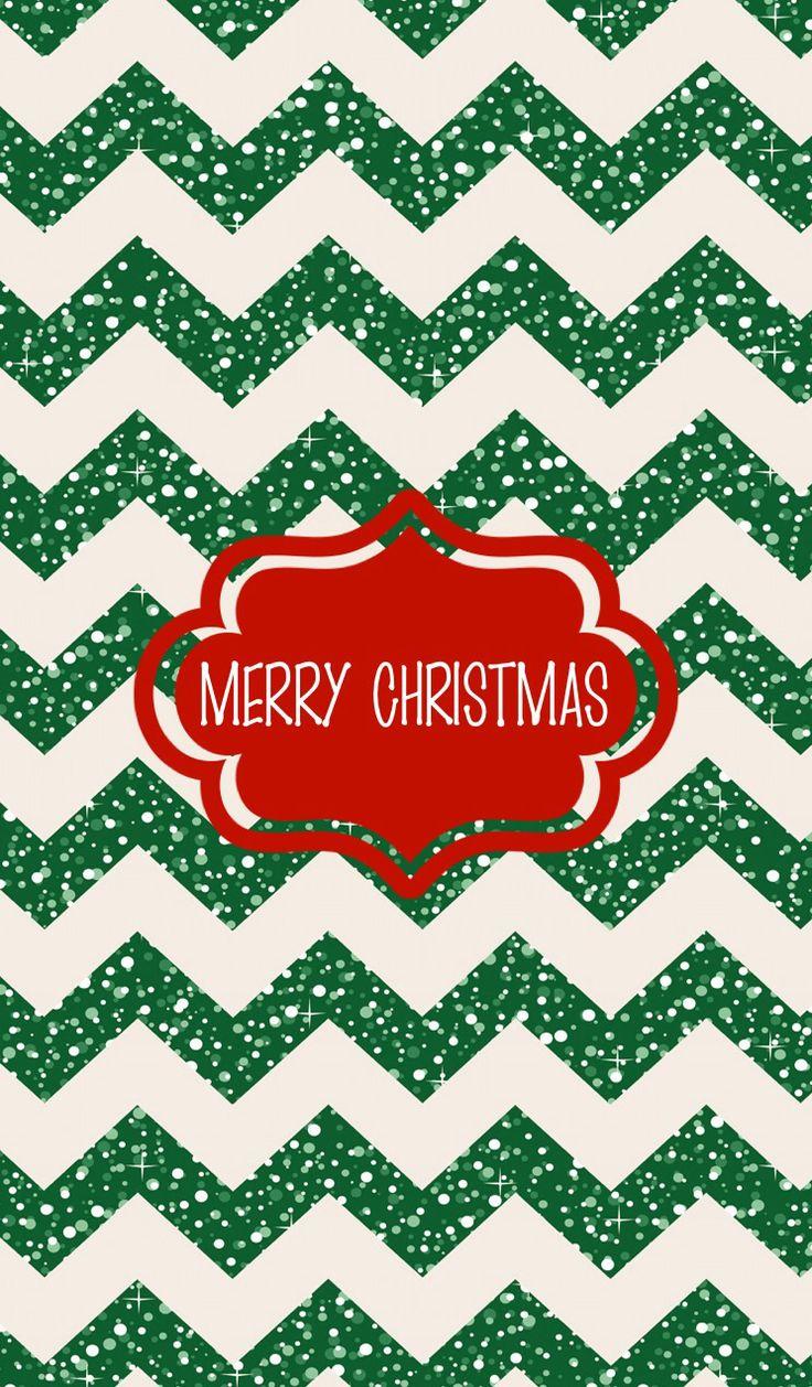25  best ideas about christmas wallpaper on pinterest