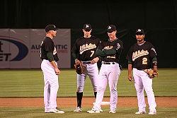 Use Baseball Sayings and Phrases (Chatter)