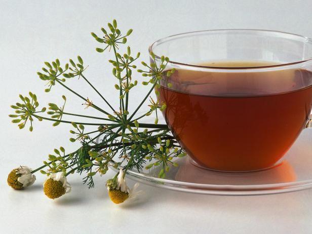 HGTV offers tips for creating an indoor herbal tea garden.