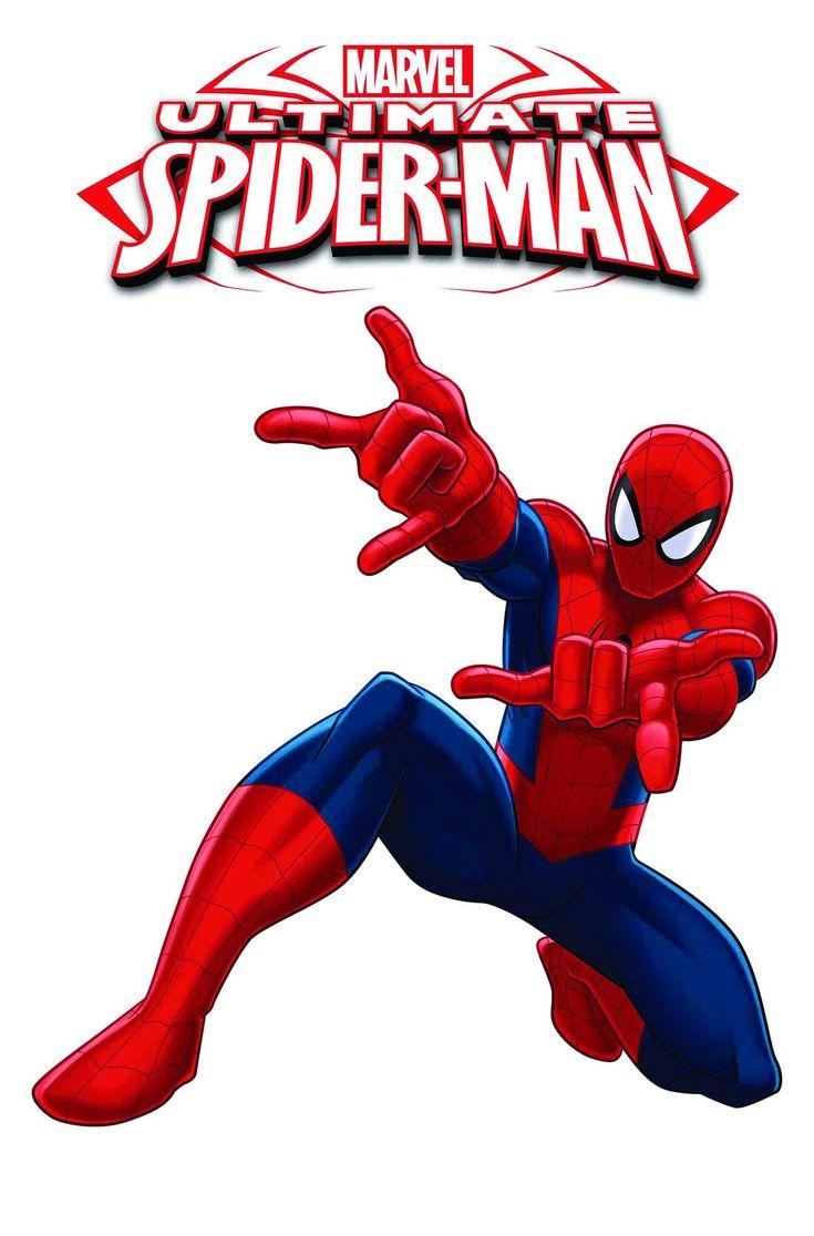 20 best el ultimate spider man images on pinterest ultimate