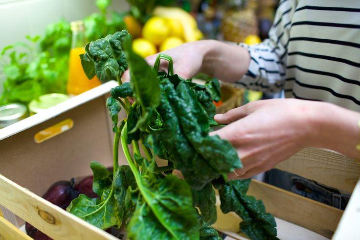 Ook met plantaardige eiwitten kan je grote spieren krijgen. Hier enkele van mijn favoriete bronnen van proteïne voor vegetariërs